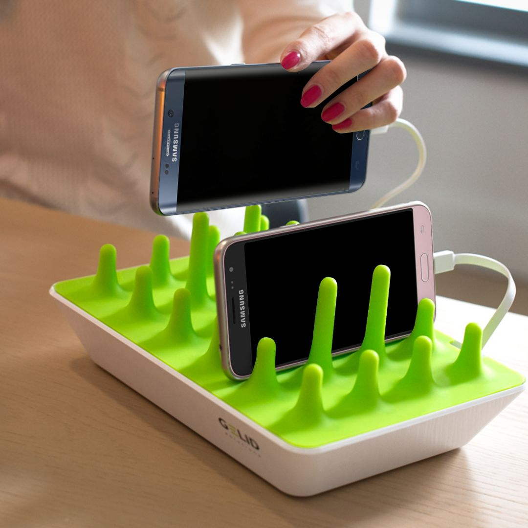 ZENTREE Docking Station
