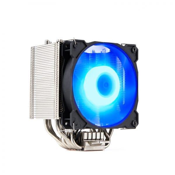 Sirocco CPU Cooler