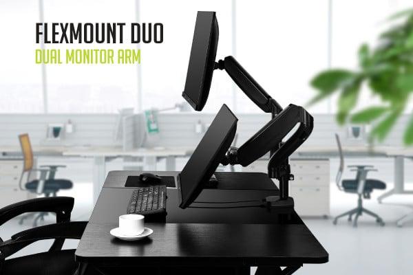 FlexMount Duo