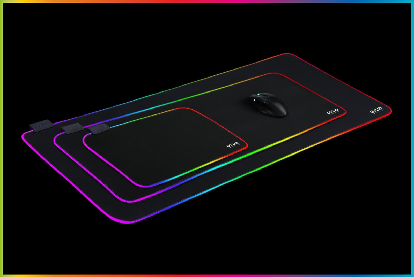 Nova Mousepad